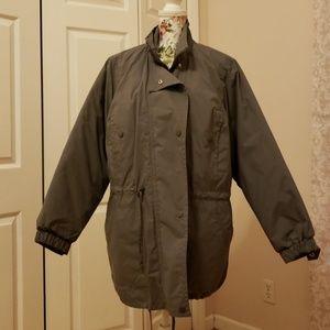 Lined Coat Plus 18/20